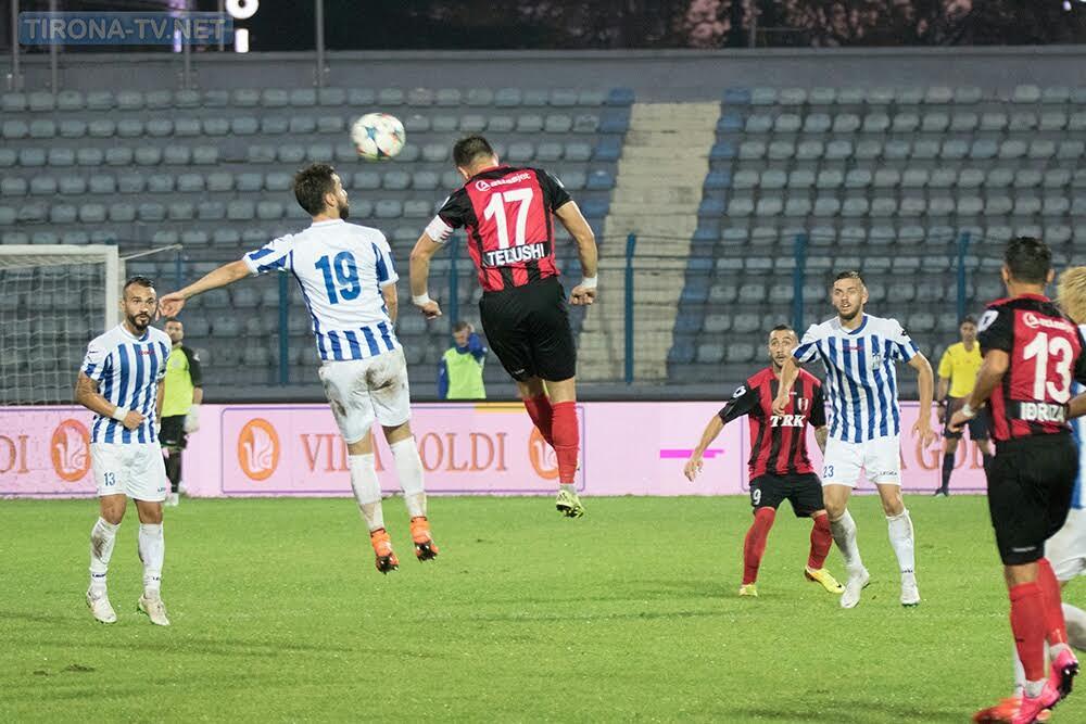 Prediksi Skor Flamurtari vs KF Tirana
