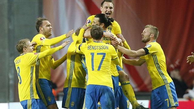 Prediksi Skor Swedia vs Slovakia