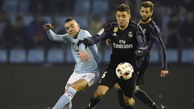 Prediksi Skor Celta Vigo vs Real Madrid