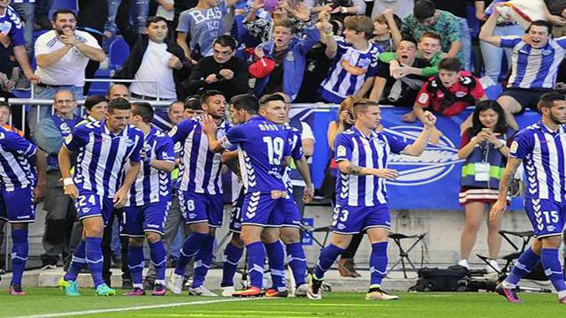 Prediksi Skor Deportivo Alaves vs Alcorcon