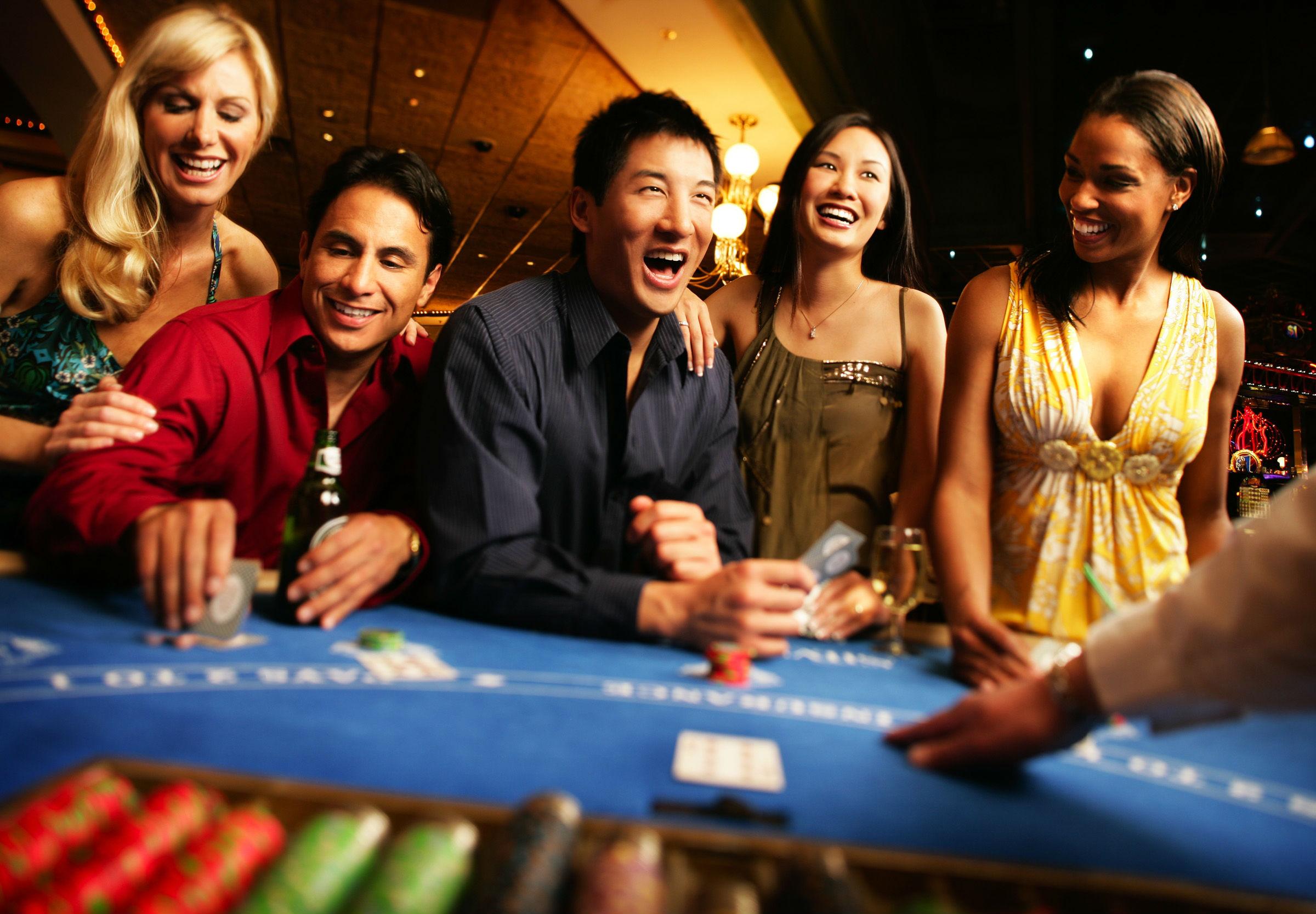 Agen 338a Casino Online Terpercaya