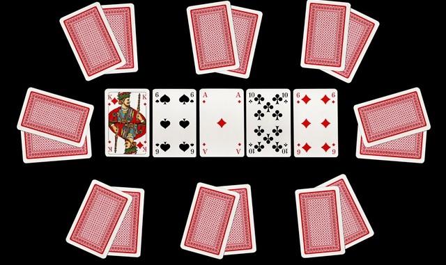Informasi Seputar Daftar Poker Online Terbesar Di Dunia