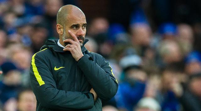 Manchester City Waspadai Musim Dingin Akan Segera Tiba