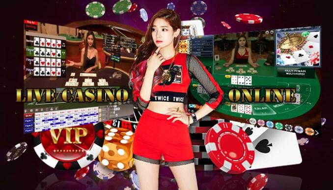 Mengakses Segala Permainan Sbobet Casino