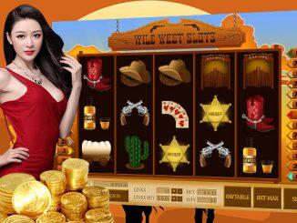 Situs Judi Slot Online Terbaru
