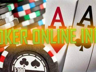 Tips Menentukan Situs Poker Resmi