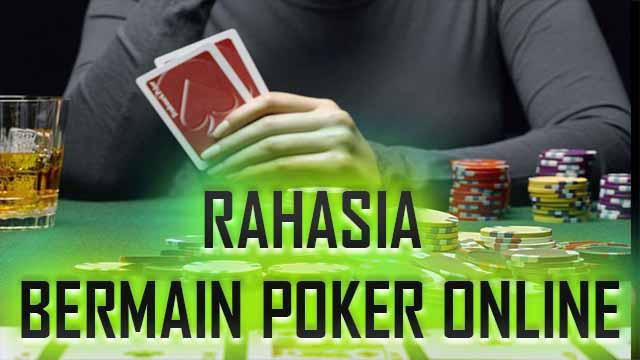 Manfaat Bermain di Situs Poker Online Resmi 2019