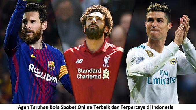 Agen Taruhan Bola Sbobet Online Terbaik dan Terpercaya di Indonesia
