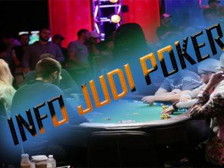 Strategi Menentukan Agen Poker Idn Play Terpercaya